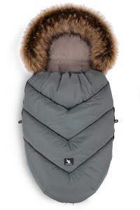 Moose Yukon Footmuff